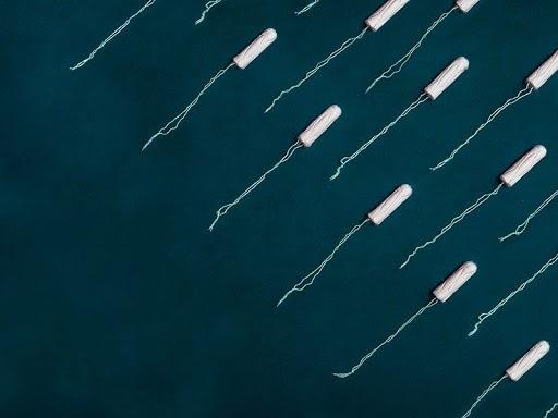 menstrualni cikel tampon